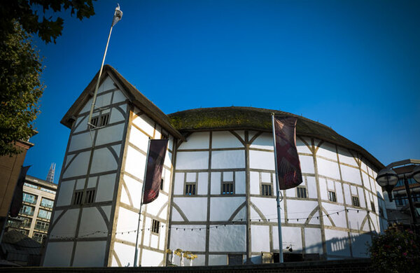Shakespeare's Globe launches apprenticeships for Neets