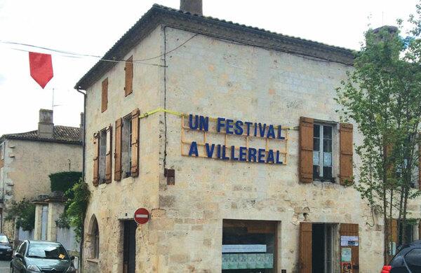 Fringe in France: How Villereal is providing a springboard for new wave