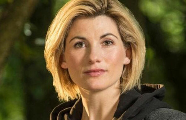 Polly Findlay: 'Jodie Whittaker Doctor Who casting will change our cultural DNA'