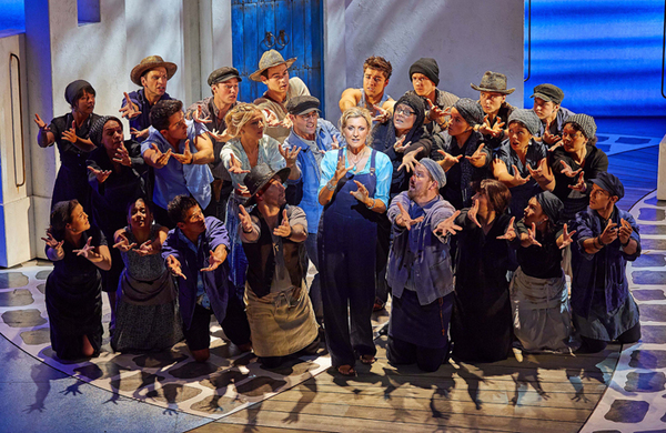The Editor's View: There's no excuse for the dire lack of musicals written by women