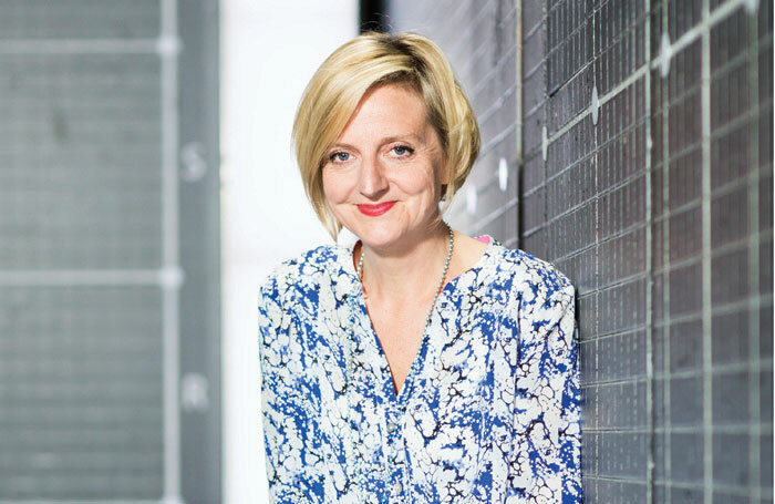 Marianne Elliott has set up her own production company, Elliott and Harper Productions, with Chris Harper. Photo: Helen Maybanks