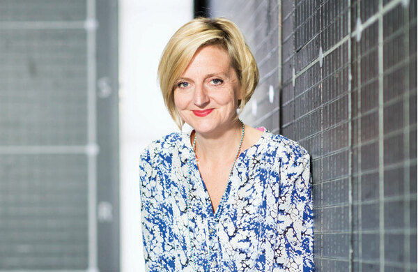 Marianne Elliott: 'Insecurity is part of the fabric of what we do. Everyone is insecure'