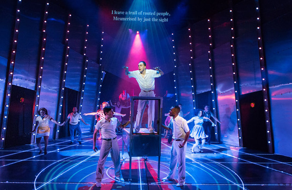 Kerry Michael: Our fully accessible show paves the way for the future of musicals