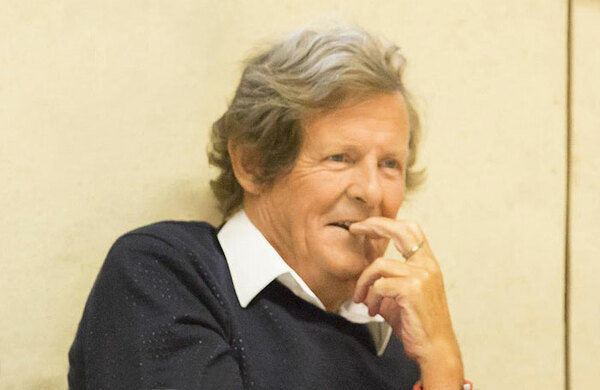 David Hare and Howard Brenton protest Hampstead Theatre funding cut