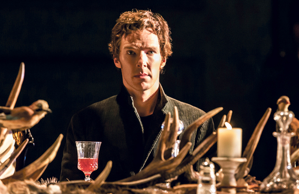 Benedict Cumberbatch Hamlet to return for NT Live screening