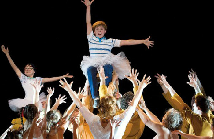 Billy Elliot is no longer just a product of one country, but of the world. Photo: Alastair Muir