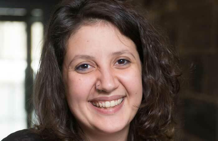 Sara Shaarawi. Photo: Alan McCredie