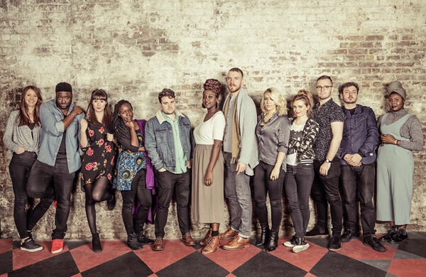 Old Vic opens up theatre talent scheme to DJs