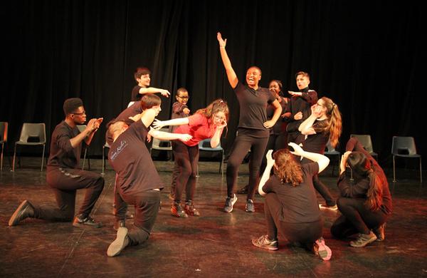 Andrew Lloyd Webber Foundation backs plans for theatre careers advice portal