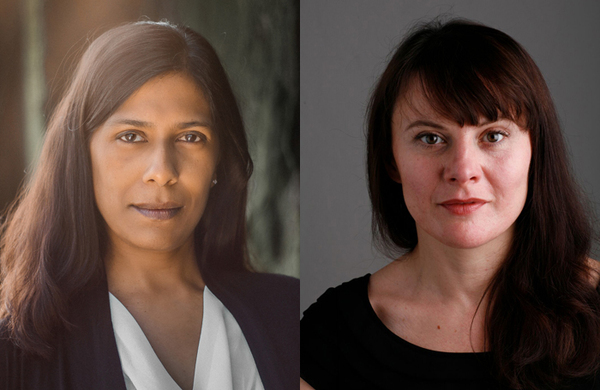 Lolita Chakrabarti and Monica Dolan to judge new monologue competition