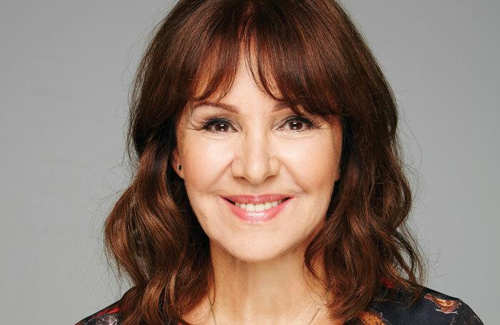 Arlene Phillips. Photo: Nicky Johnston
