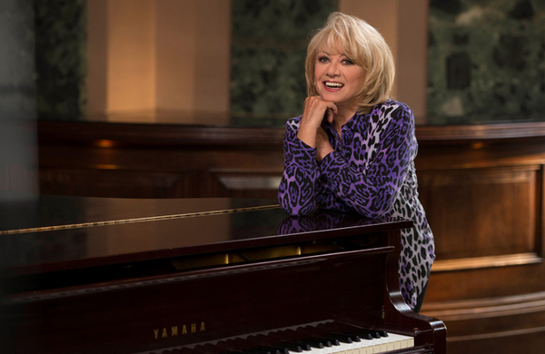 Elaine Paige: 'British musical theatre relies too much on revivals'