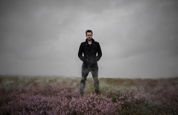 The Man on the Moor
