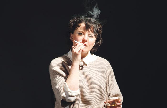 Monica Dolan. Photo: Alan Harris