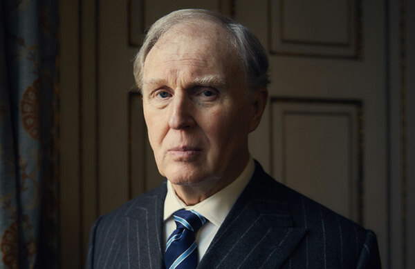 Maggie Brown: Edgy King Charles III drama is  still causing a stir at the BBC