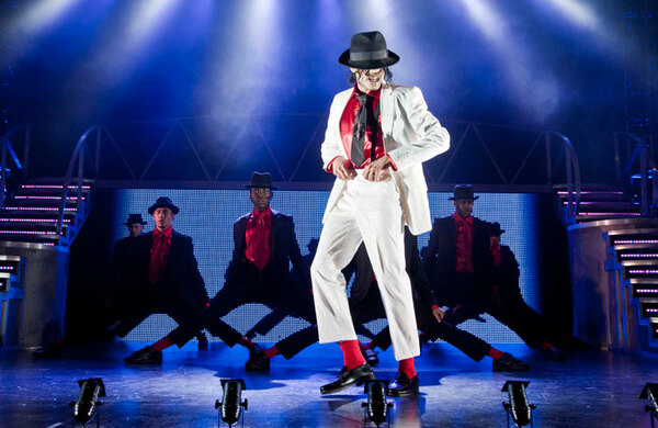 Thriller Live producer bought by German entertainment company for £5m