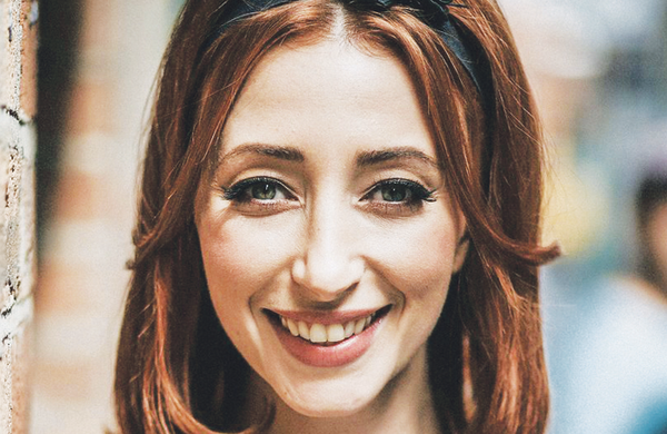 Kara Lily Hayworth: 'I auditioned for Cilla as I'm about the right height – and I'm ginger'