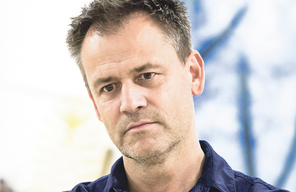 How Michael Grandage is supporting tomorrow's theatremakers