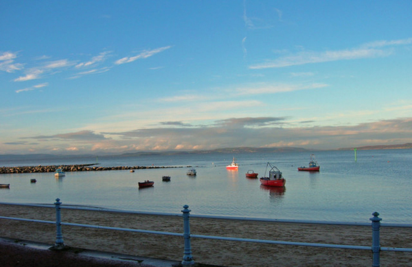 Fringe festival to bring theatre to Lancashire seaside town