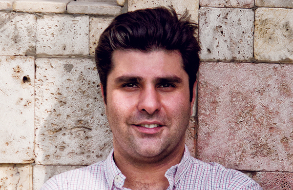 Nassim Soleimanpour: 'Refusing military service in Iran doesn't make me a hero'