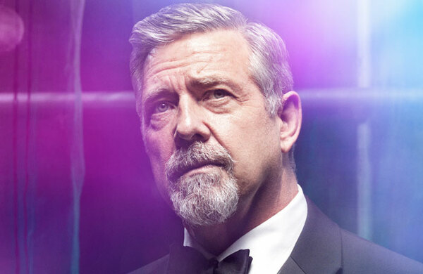 Philip Quast: 'Everyone in Follies is terrified. We know we have to make it work'