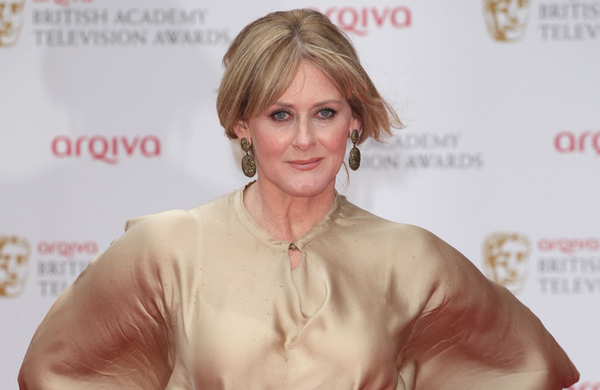 Sarah Lancashire pulls out of James Graham's Labour of Love