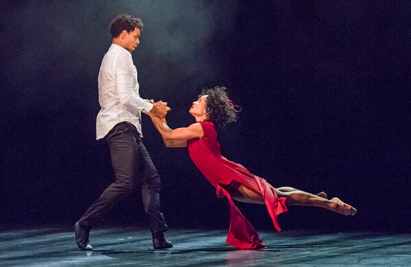 Acosta Danza: Debut