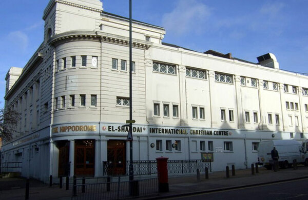 Golders Green Hippodrome to become Muslim community centre after £5.2m sale