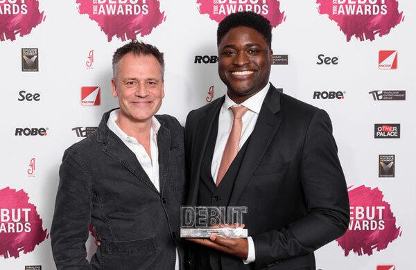Editor's View: The Stage Debut Awards underline theatre's generous spirit