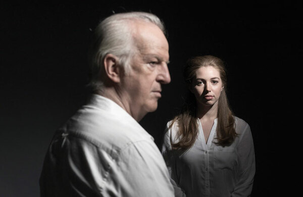 Dublin Theatre Festival: 'We put the world's best artists on Dublin's stages'