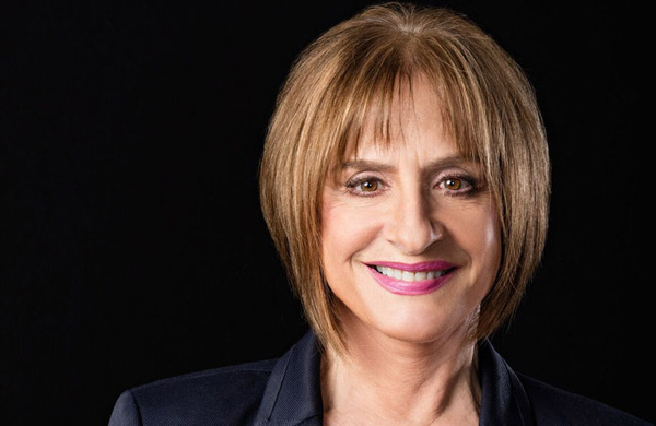 Patti LuPone to join Rosalie Craig in gender-swapped production of Company