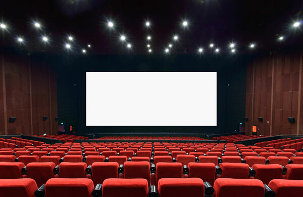 French theatres to screen cinema-style adverts before plays