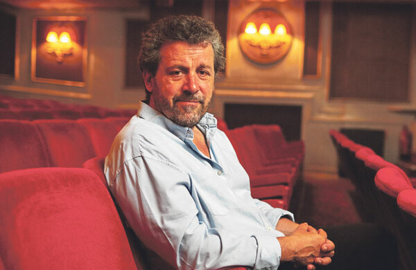 Dominic Dromgoole: 'New plays are terrific, but let's not lose touch with tradition'