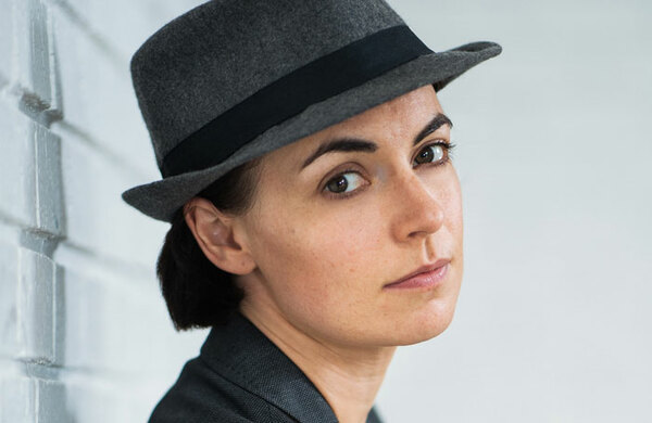 Maggie Bain: 'It's amazing how many people are involved in a one-woman show'