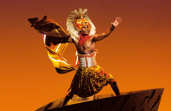 The Lion King to hold open auditions for West End production
