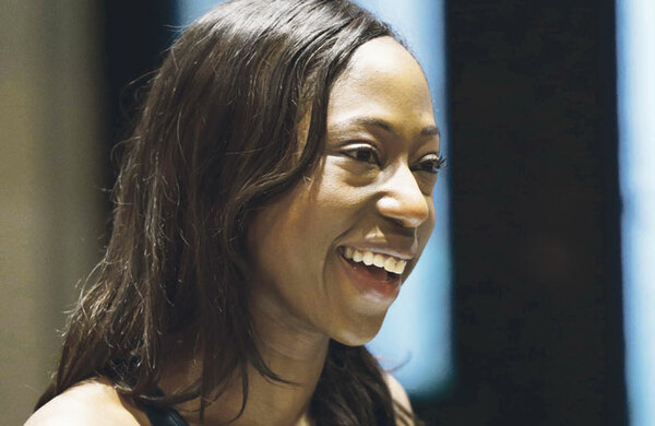 Nikki Amuka-Bird: 'I've been longing to do Ibsen. It is a rite of passage'