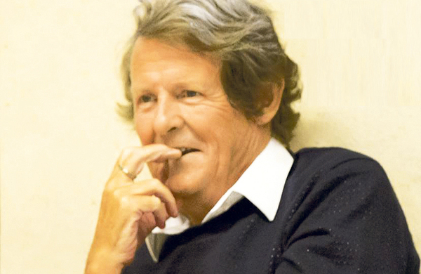 David Hare to receive 2017 Gielgud award for excellence in the dramatic arts