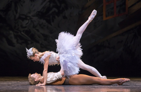 Scottish Ballet: Stravinsky