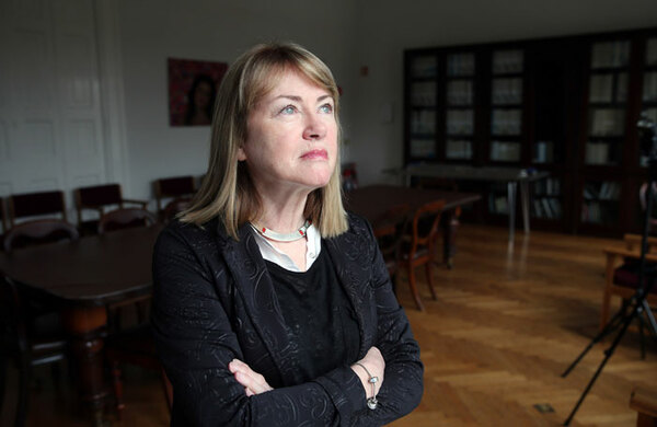 Irish Arts Council chair criticises 5% funding increase as 'huge disappointment'