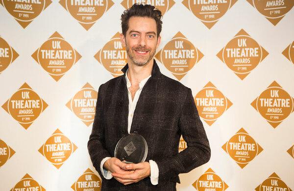 Theatre 'needs more working-class designers' – Jon Bausor