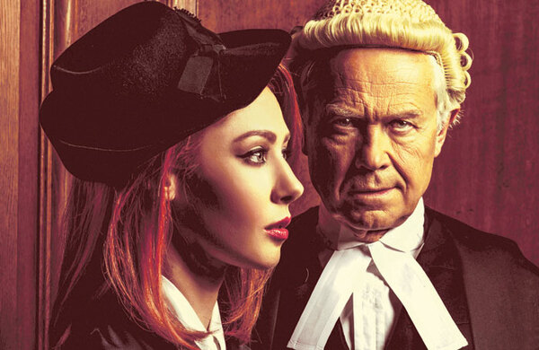Revisiting Agatha Christie's Witness for the Prosecution
