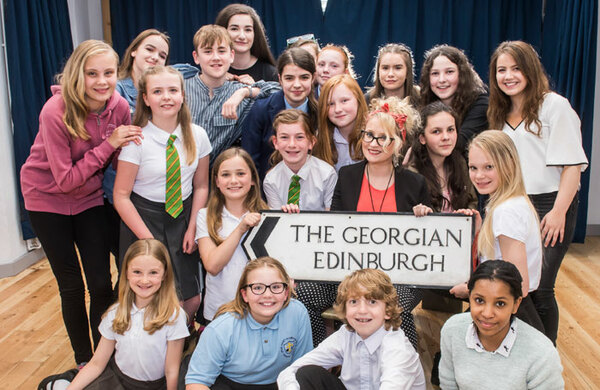 Theatregoer leaves £40k legacy to Yorkshire venue to fund youth programme