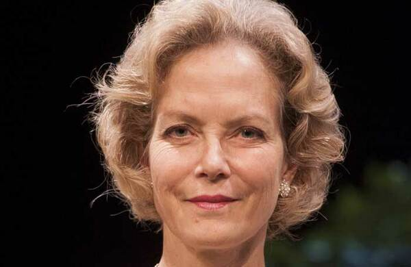 The Exorcist actor Jenny Seagrove bemoans decline of West End plays