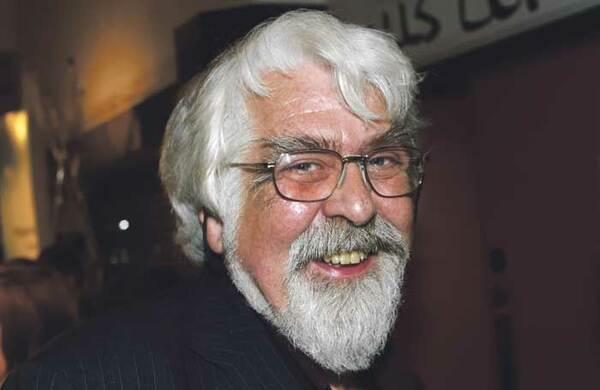 Technical theatre journalism award launched in honour of Ken Bennett-Hunter
