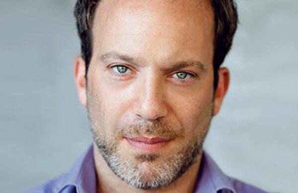My First Job: Mark Fleischmann – 'Tears ran down my cheeks when I was told I got the part'