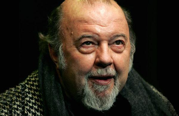 Rose Theatre Kingston dedicates new artist fellowship to Peter Hall