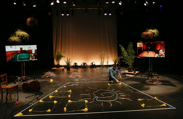 Summerhall names first artists in new work programme