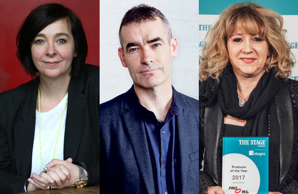 Rufus Norris and Sonia Friedman back industry code to tackle harassment in theatre