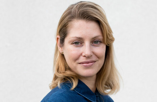 Lilli Geissendorfer appointed new director of Jerwood Charitable Foundation