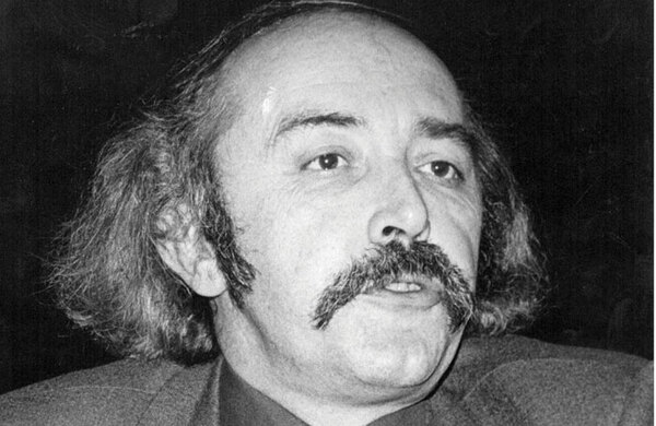 Obituary: Peter Plouviez